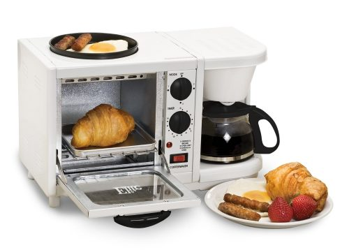 Elite Cuisine Maxi-Matic 3-in-1
