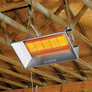 Top 10 Garage Heater Reviews - All You Need to Know in 2019