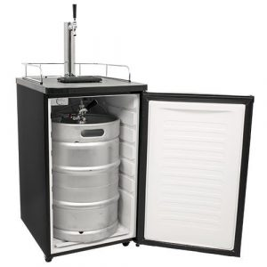 Top 7 Coolest Kegerator Reviews - For Marvelous Entertaining in 2019