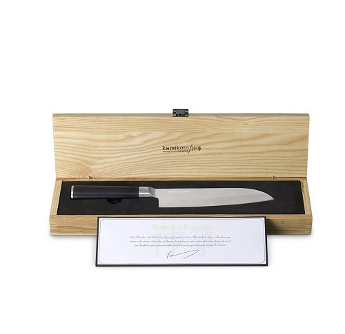 "Top 5 Kamikoto Knife Set Reviews – Precision Balanced Blades ""2019"""