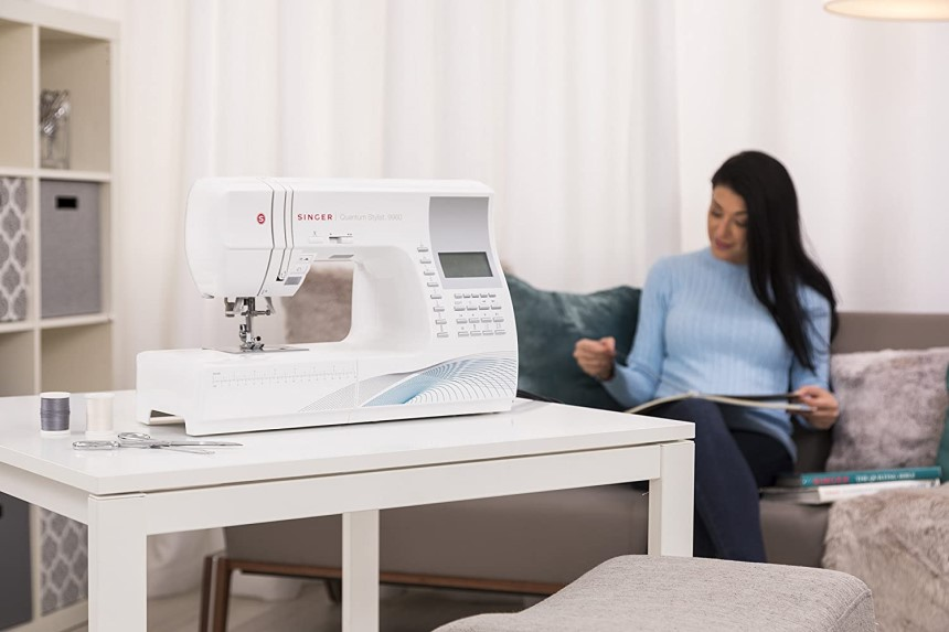 5 Best Sewing Machines for Monogrammming - Get the Best Cost and Features!